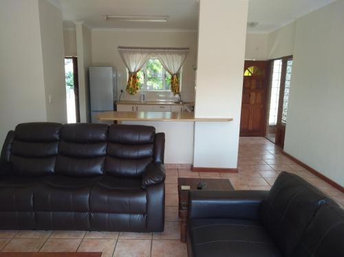 Getaway Accommodation, Durbanville, Western Cape