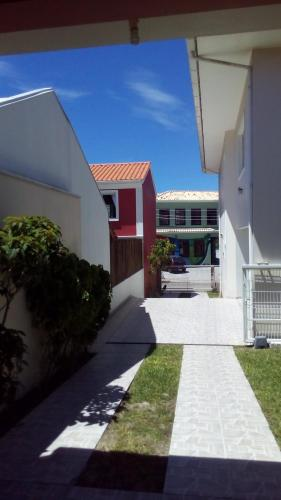 四臥室度假屋 (Four-Bedroom House)