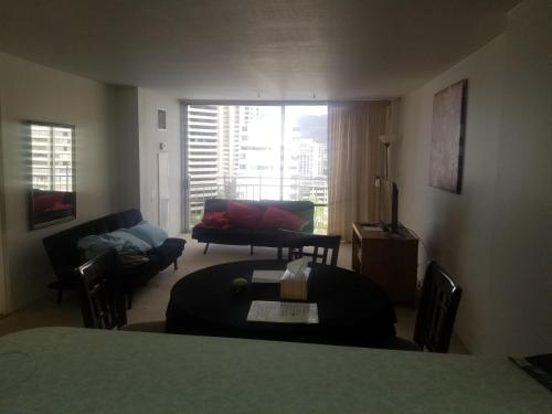 Ilikai Marina 14th Floor - Honolulu, HI 96815