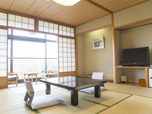 Japanese-Style Standard Room - Room Only