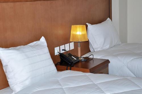 Cleopatra Hotel - image 3