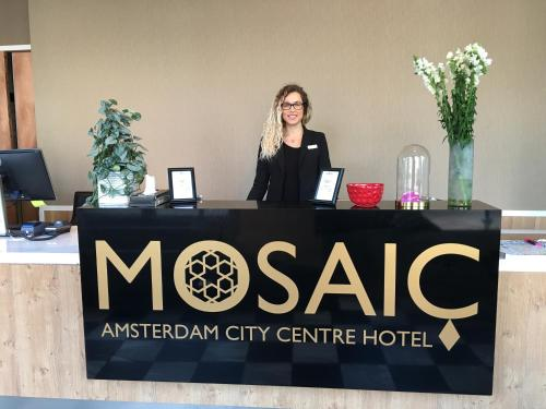 Hotel Mosaic City Centre photo 19