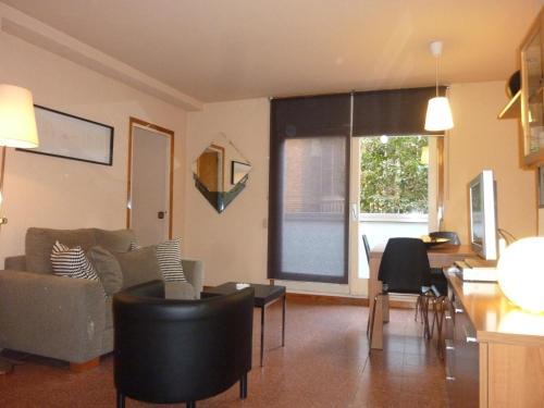 Apartamentos Ganduxer photo 28