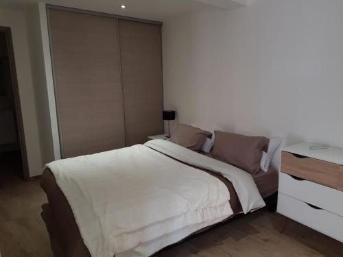 Appartement à Algajola - Location saisonnière - Algajola