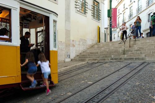 Rua do Diário de Notícias 142, 1200-146 Lisbon.