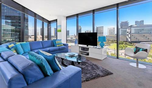 Docklands Executive Apartments - Melbourne