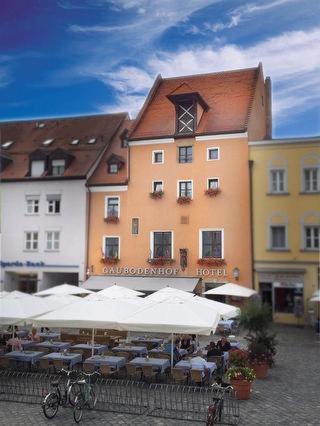 . Hotel Gäubodenhof