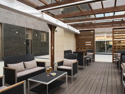 Hotel & Spa Villa Olimpica Suites photo 7