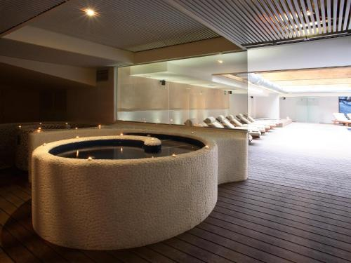 Hotel & Spa Villa Olimpica Suites photo 16