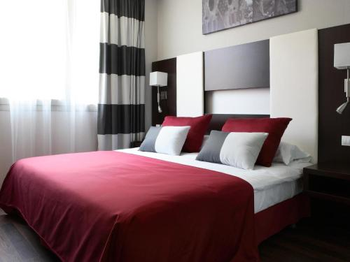 Hotel & Spa Villa Olimpica Suites photo 17