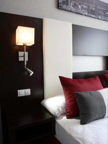 Hotel & Spa Villa Olimpica Suites photo 33