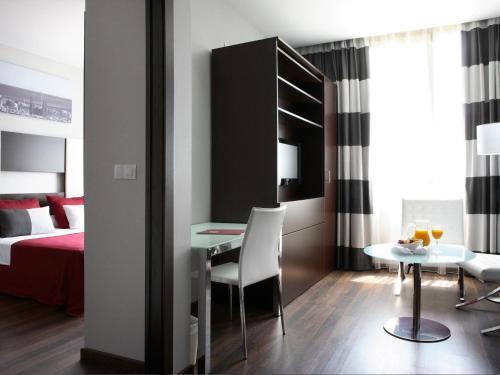 Hotel & Spa Villa Olimpica Suites photo 43