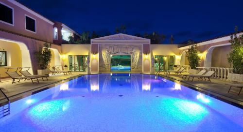 Cala Ginepro Hotel Resort And Spa