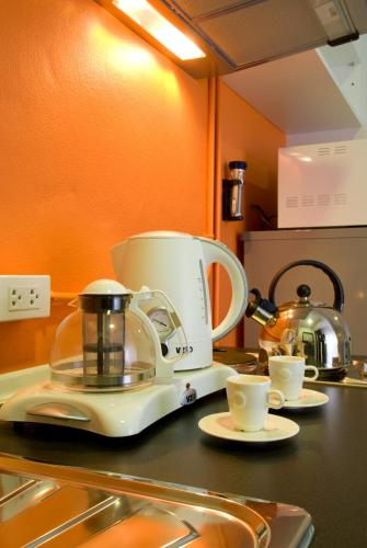 T Series Place Serviced Apartment photo 22