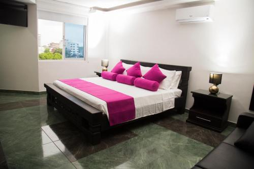 Hotel Kahoba Hotel