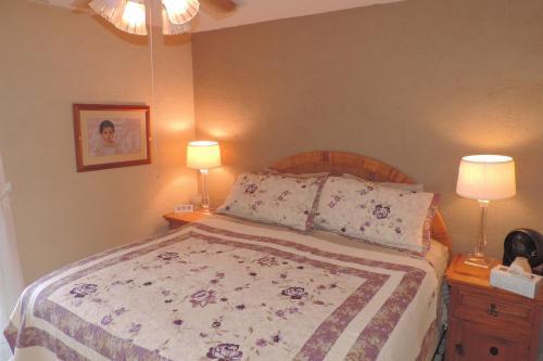 Alii Villas Garden View 1 Bedroom Condo #219 - Kailua Kona, HI 96740