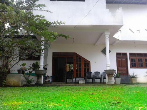 Aruliya Ayurveda Resort Galle