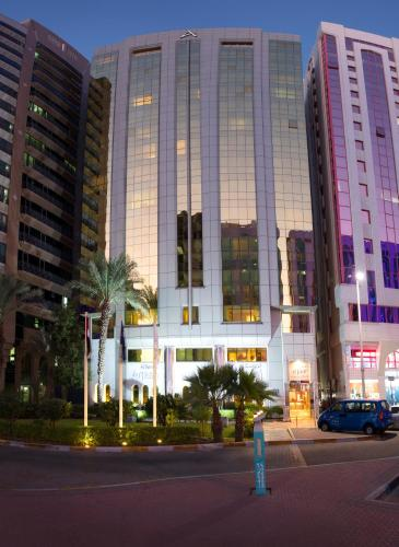 Al Rawda Arjaan by Rotana, Abu Dhabi photo 46