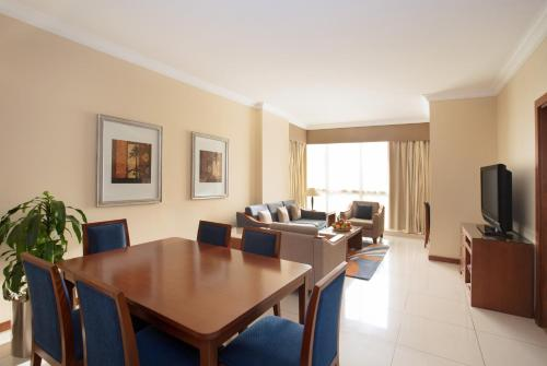 Al Rawda Arjaan by Rotana, Abu Dhabi photo 47