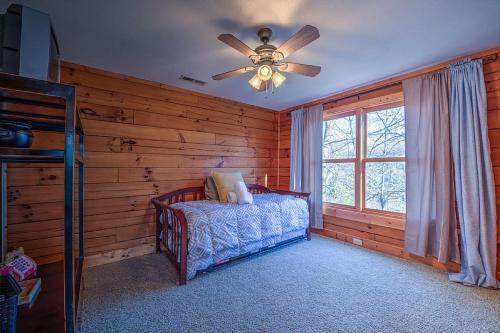 Sunrise Ridge Cabin - Hotel - Panther Creek