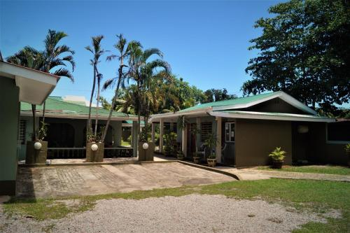 Chez May Paule, Anse Volbert Village, Seychelles