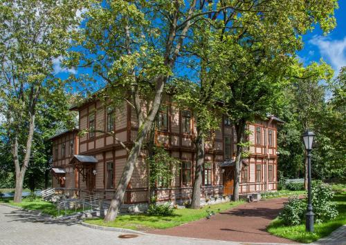 Hotel Guest House na Maloy Nevke