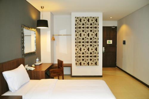 Praja Hotel