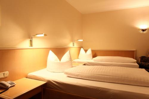 Hotel Ambiente Garni photo 19