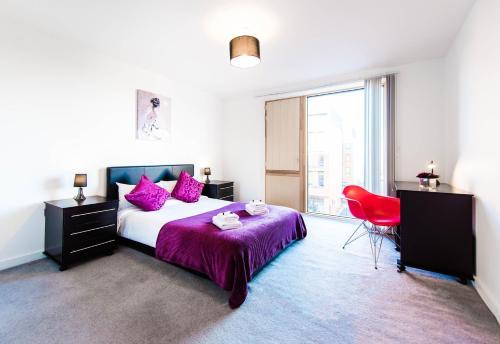 Arto Modern Apartments