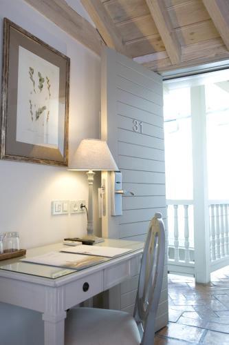 Habitación Doble Estándar - 1 o 2 camas Palacio De Los Navas 34