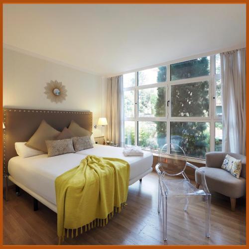 Vilana Hotel impression