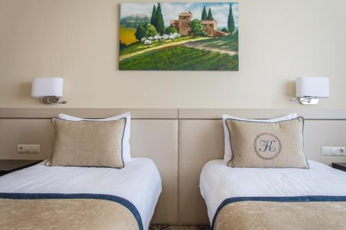 Кулибин Парк-Отель & СПА Семейный номер