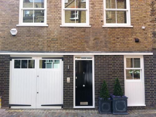 AKA Marylebone picture 1 of 18