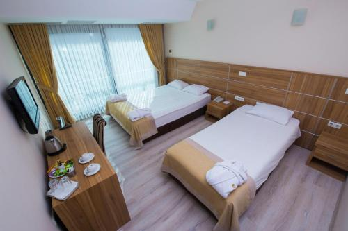 Volley Hotel Ankara ΦΩΤΟΓΡΑΦΙΕΣ ΔΩΜΑΤΙΩΝ