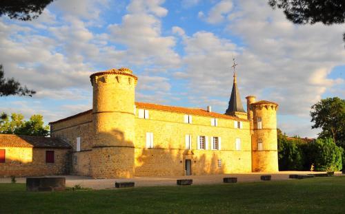. Château de Jonquières - Hérault