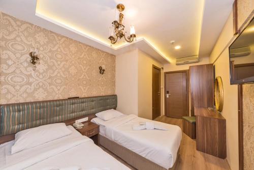 Istanbul Sahil Boutique Hotel