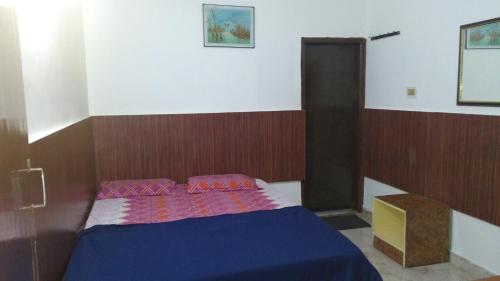 StayHome Accommodation
