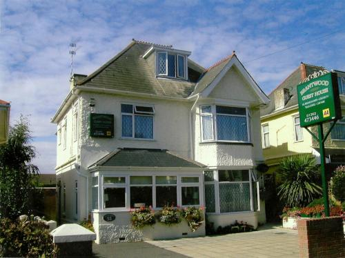 Brantwood Guesthouse, Christchurch