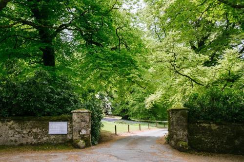 Castelyons, near Fermoy, Co. Cork, Ireland.