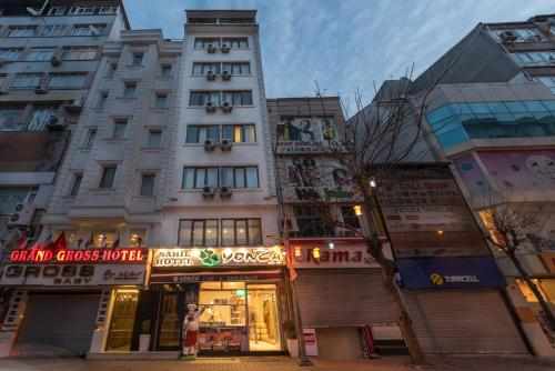 Istanbul Sahil Boutique Hotel adres