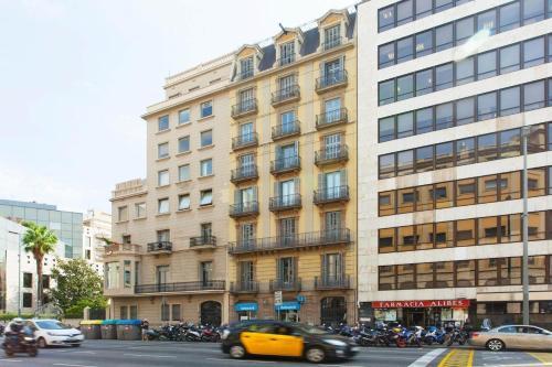 Paseo de Gracia Luxury Apartment photo 50