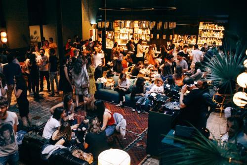 Hotel Casa Bonay photo 59