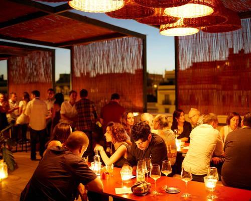 Hotel Casa Bonay photo 60
