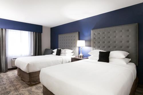 . Red Lion Inn & Suites Auburn/Seattle