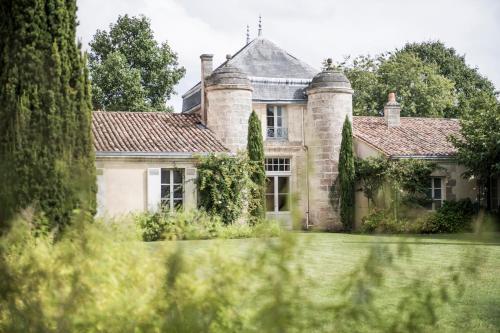 Route des Châteaux, 33250 Pauillac, France.
