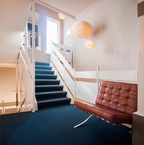 Hotel Emma, 3015 BA Rotterdam