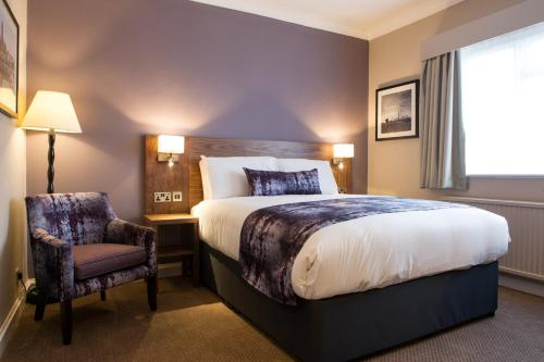 Hotel Innkeeper's Lodge Doncaster, Bessacarr