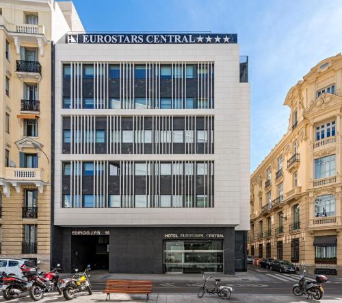 Mejía Lequerica, 10, Madrid City Centre, 28004 Madrid, Spain.