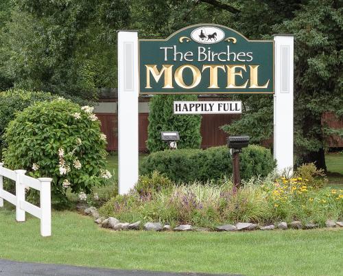 . Birches Motel