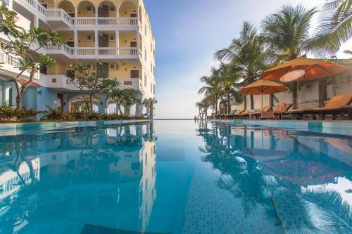 Grace Boutique Resort Phan Thiet Vietnam